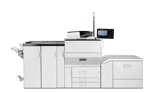 Pro C5100 / Pro C5110S Image
